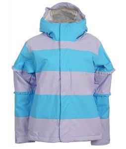 Bonfire Lam Snowboard Jacket