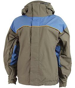 Bonfire Isl 10 Snowboard Jacket