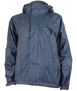 Bonfire Optic 10 Snowboard Jacket