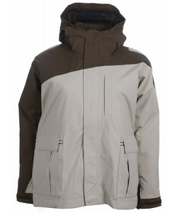 Bonfire Ranger Snowboard Jacket
