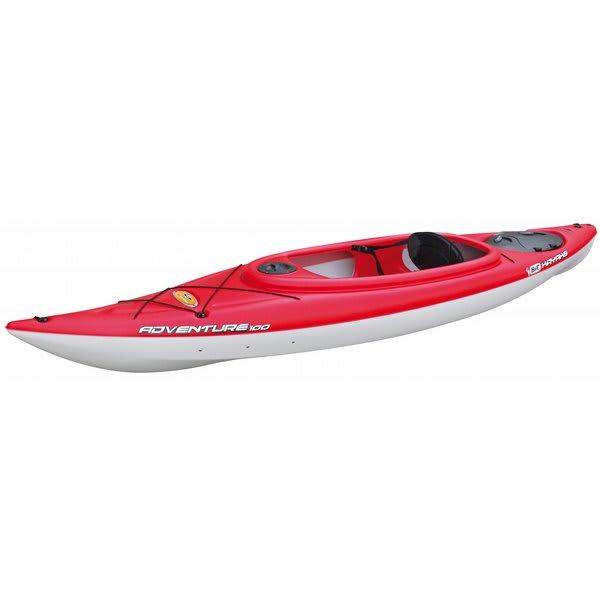 Bic Adventure 100 Kayak