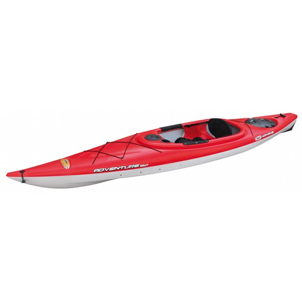 Bic Adventure 120 Kayak