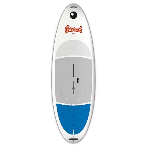 Bic Beach 225D Windsurf Board