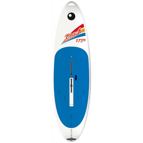 Bic Beach Windsurf Board 175 Dagger