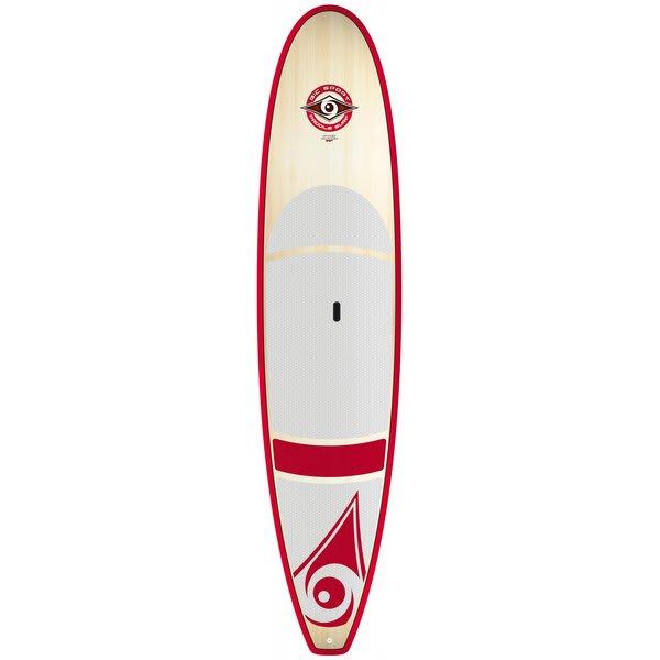 Bic C-Tec Classic Wood SUP Paddleboard