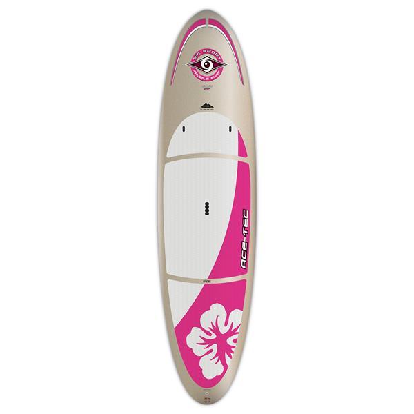 Bic Classic Platinum Wahine SUP Paddleboard