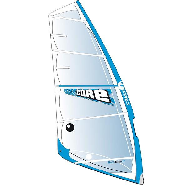 Bic Core Windsurf Rig 5.5M