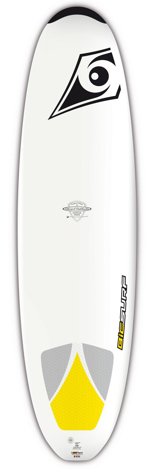 Bic Egg Surf Board 7ft