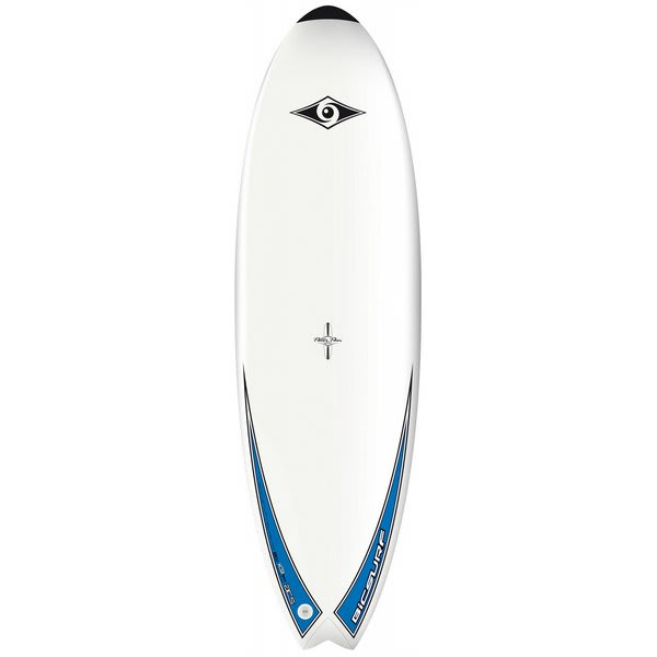 Bic Fish ACS Surfboard 5 10