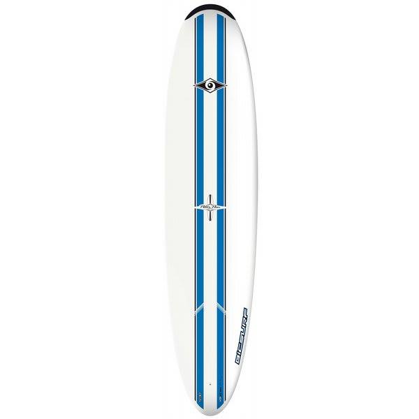 Bic Magnum Surf Board Blue 8Ft 4In