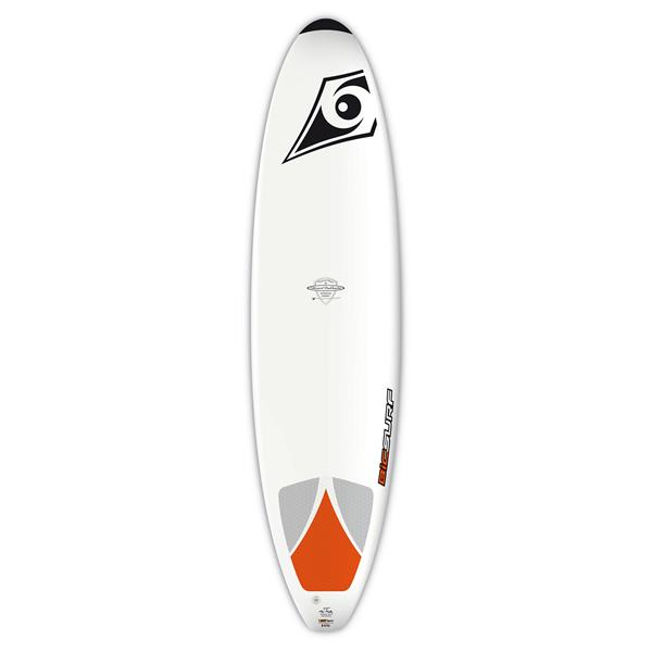 Bic Mini Malibu Surfboard 7ft 3in