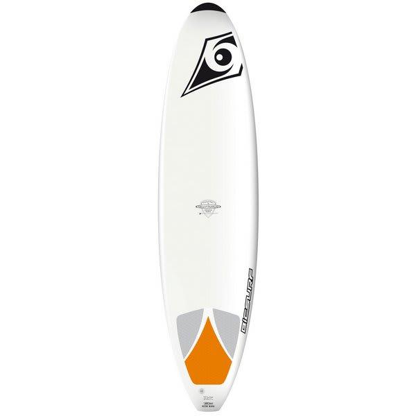 Bic Mini Malibu Surf Board Hype 2 7Ft 3In