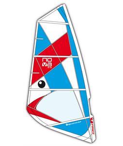 Bic Nova Sail Windsurf Board Rig 5M