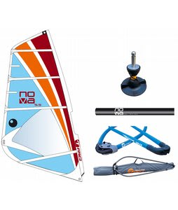 Bic Nova Windsurf Rig 4.5M 