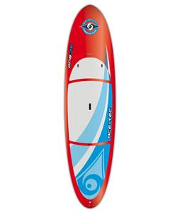 Bic Performer SUP Paddleboard Red 10ft 6in x 31.5in x 4.5in