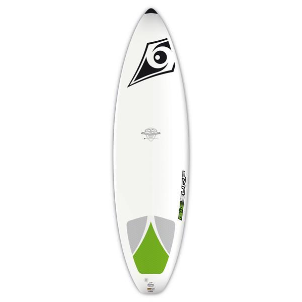 Bic Shortboard Surfboard 6ft 7in