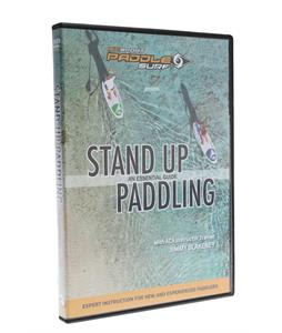 Bic SUP Instructional SUP DVD