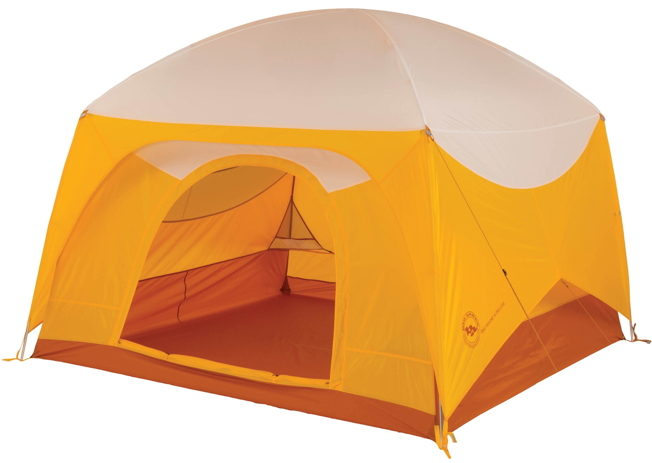 On Sale Big Agnes Big House Deluxe 4 Tent 2018
