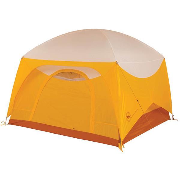 Big Agnes Big House Deluxe 6 Tent