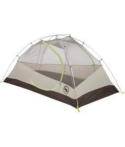 Big Agnes Blacktail 2帐篷/足迹