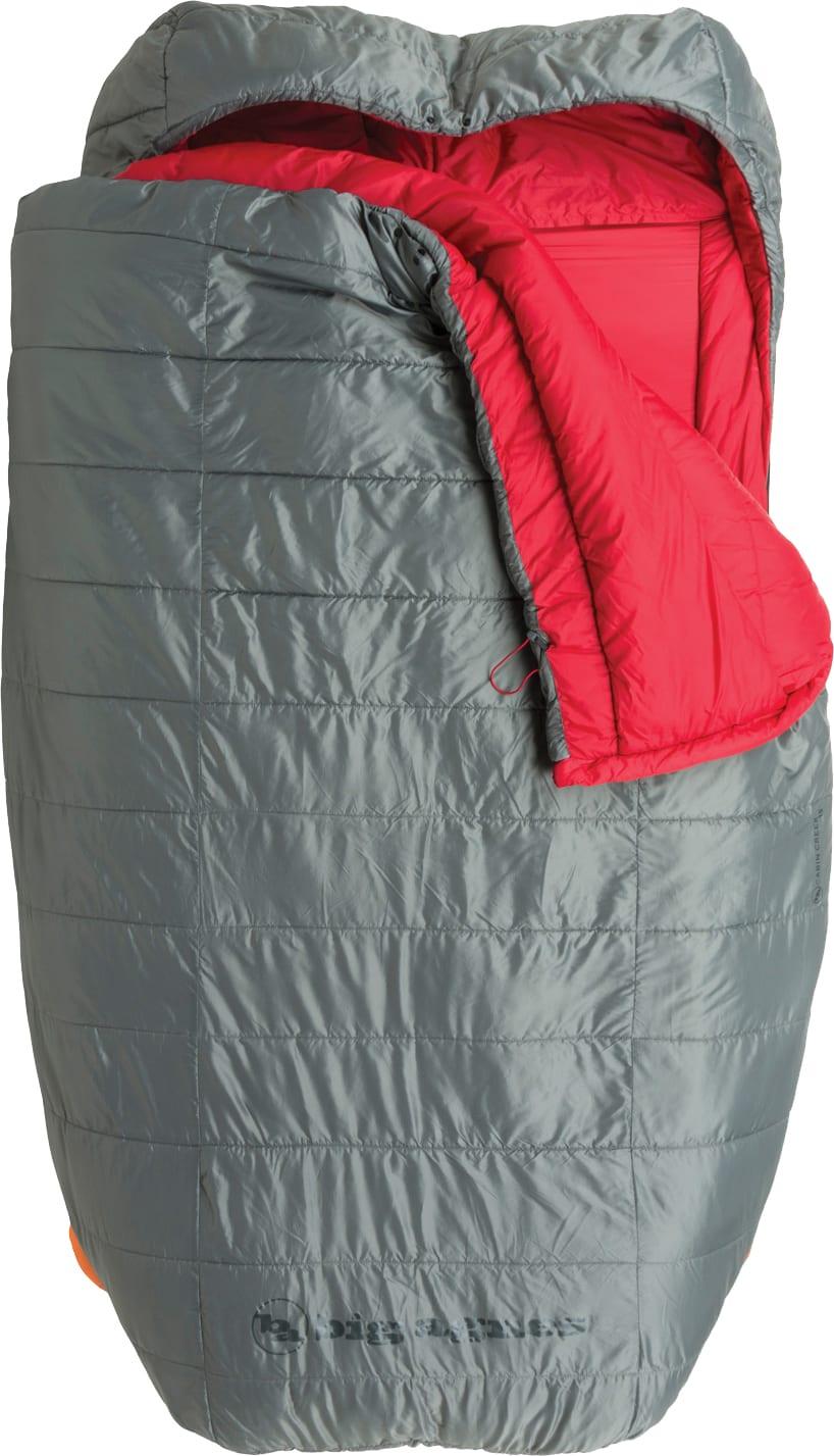 Big Agnes Cabin Creek 15 Sleeping Bag 2018