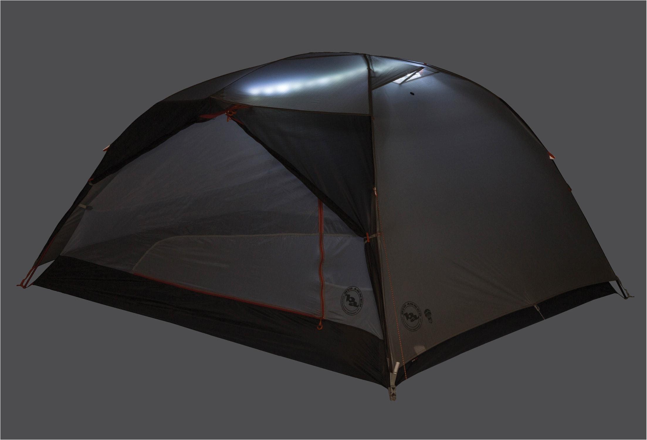 Big Agnes Copper Spur Hv Ul 3 Mtnglo Tent 2018