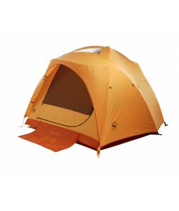 Big Agnes Big House 6 Person Tent Orange/Yellow