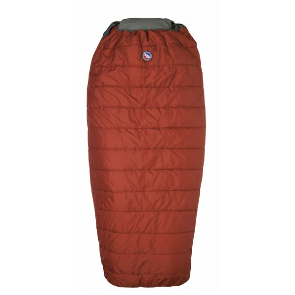 Big Agnes Buffalo Park 40 Right Sleeping Bag