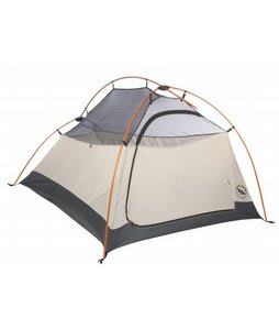Big Agnes Burn Ridge Outfitter 2 Person Tent Cream/Coat