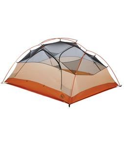 Big Agnes Copper Spur UL3 Tent 3 Person Cool Gray/Terra Cotta