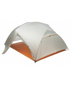 Big Agnes Copper Spur UL 3 Person Tent Collegiate Grey/Terra Cotta