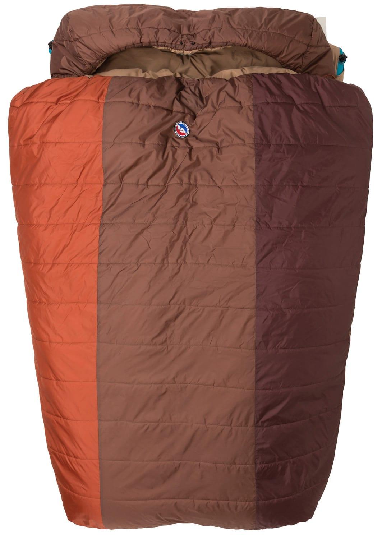 big agnes sleeping bag