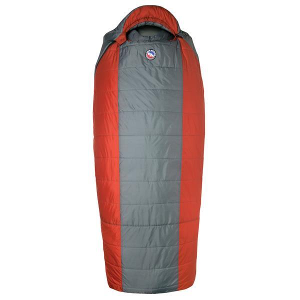 Big Agnes Elk Park -20 Long Right Sleeping Bag