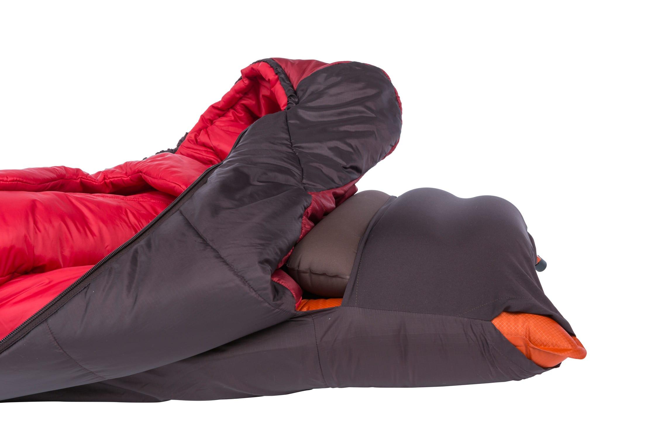 Big Agnes Encampment 15 Sleeping Bag