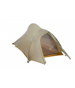 Big Agnes Fly Creek UL 2 Person Tent Cool Gray/Gold
