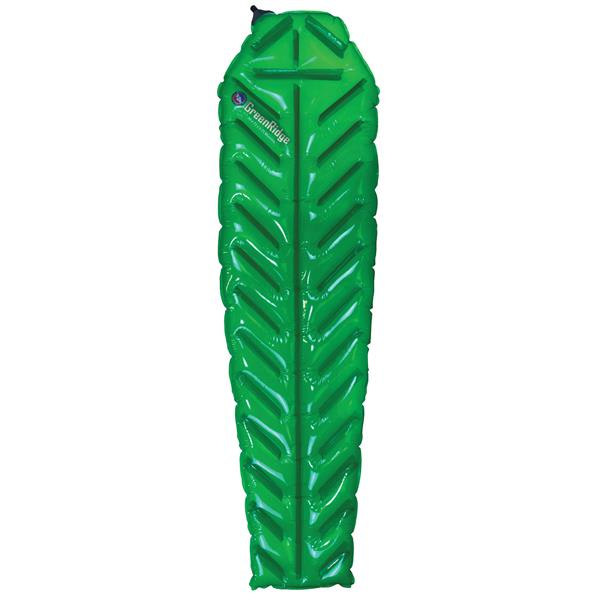 Big Agnes Green Ridge Mummy Air Bed Sleeping Pad