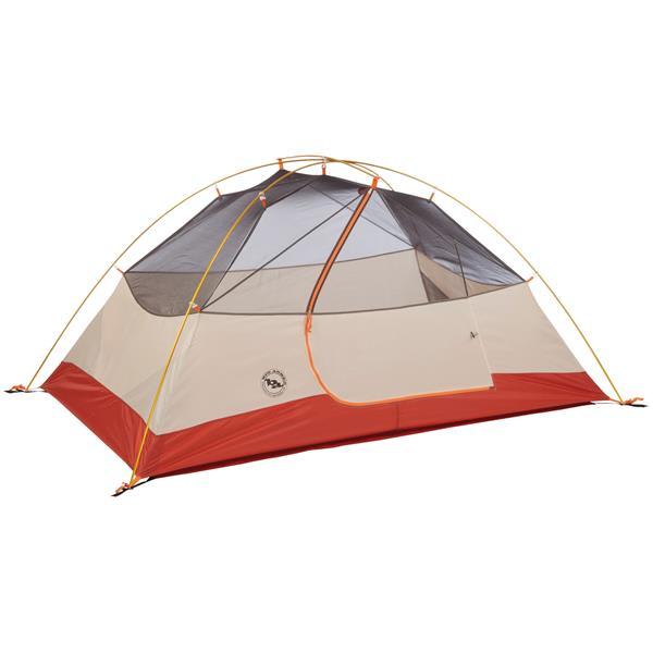 Big Agnes Lone Spring 1 Tent