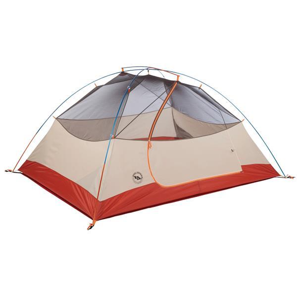 Big Agnes Lone Spring 3 Tent