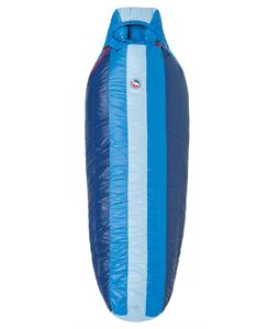 Big Agnes Lost Ranger 15 Sleeping Bag Blue Stripe Long Rh