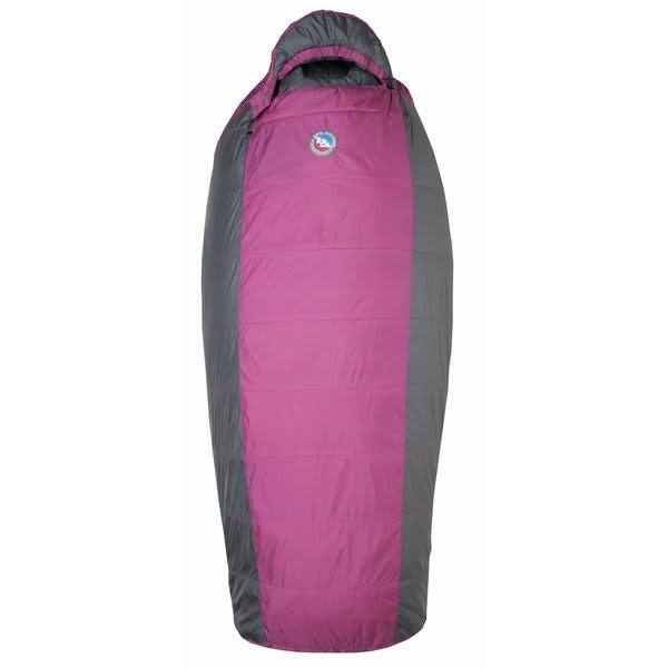 Big Agnes Lulu 15 Regular Right Sleeping Bag