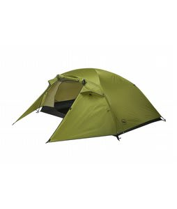 Big Agnes Lynx Pass 2 Person Tent Moss/Charcoal