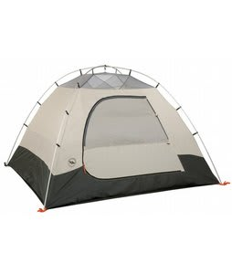 Big Agnes Picket Mountain 4 Person Tent Moss/Charcoal