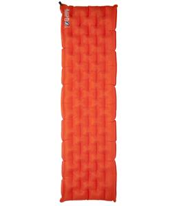 Big Agnes Q-Core Sl Long Sleeping Pad Orange
