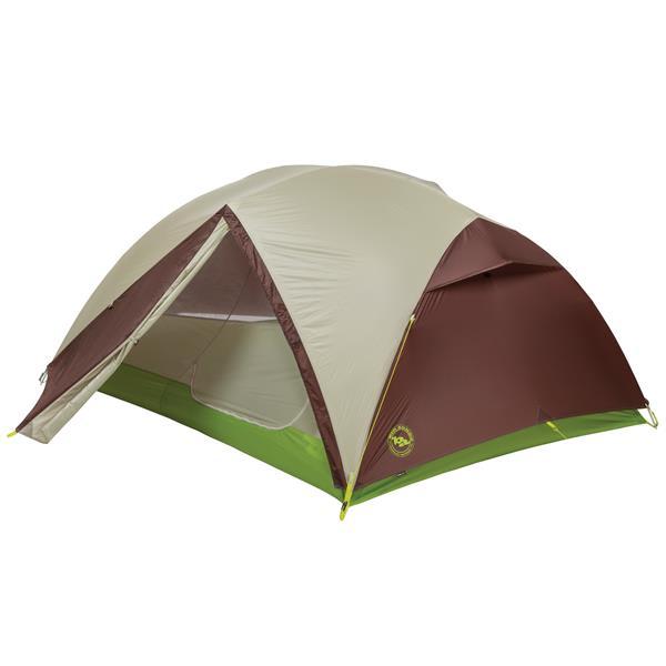 Big Agnes Rattlesnake SL3 mtnGLO Tent