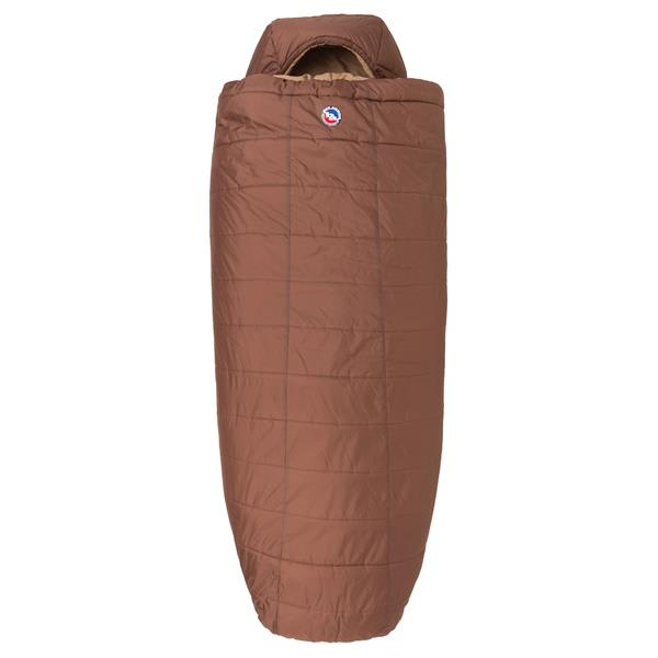Big Agnes Whiskey Park 0 Sleeping Bag