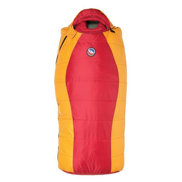 Big Agnes Little Red 15 Right Sleeping Bag