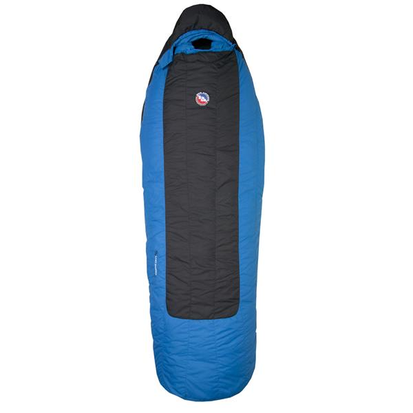 Big Agnes Lost Ranger 15 Regular Right Sleeping Bag