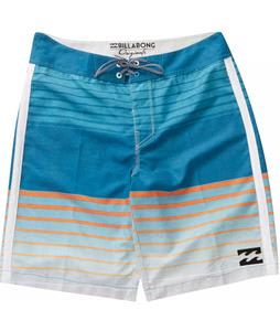 Billabong All Day Faded Boardshorts