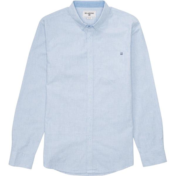 Billabong All Day L/S Shirt