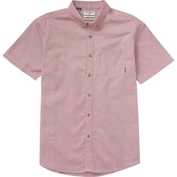 Billabong All Day Oxford Shirt